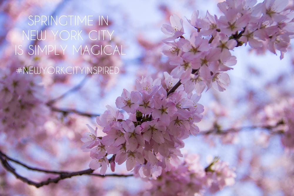 springtimeinnyc
