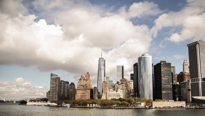 NYCviewfromferry