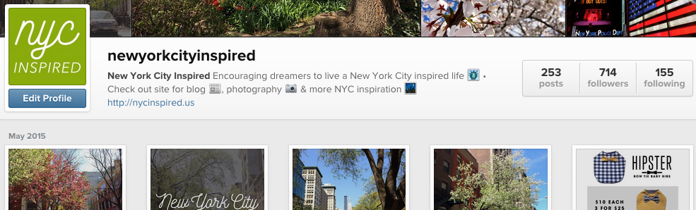 nyc inspired instagram1