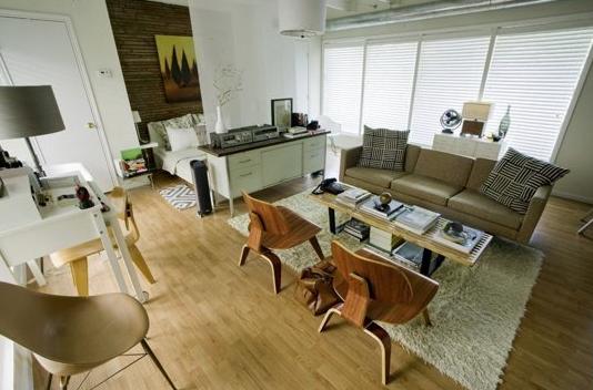 small studio 2