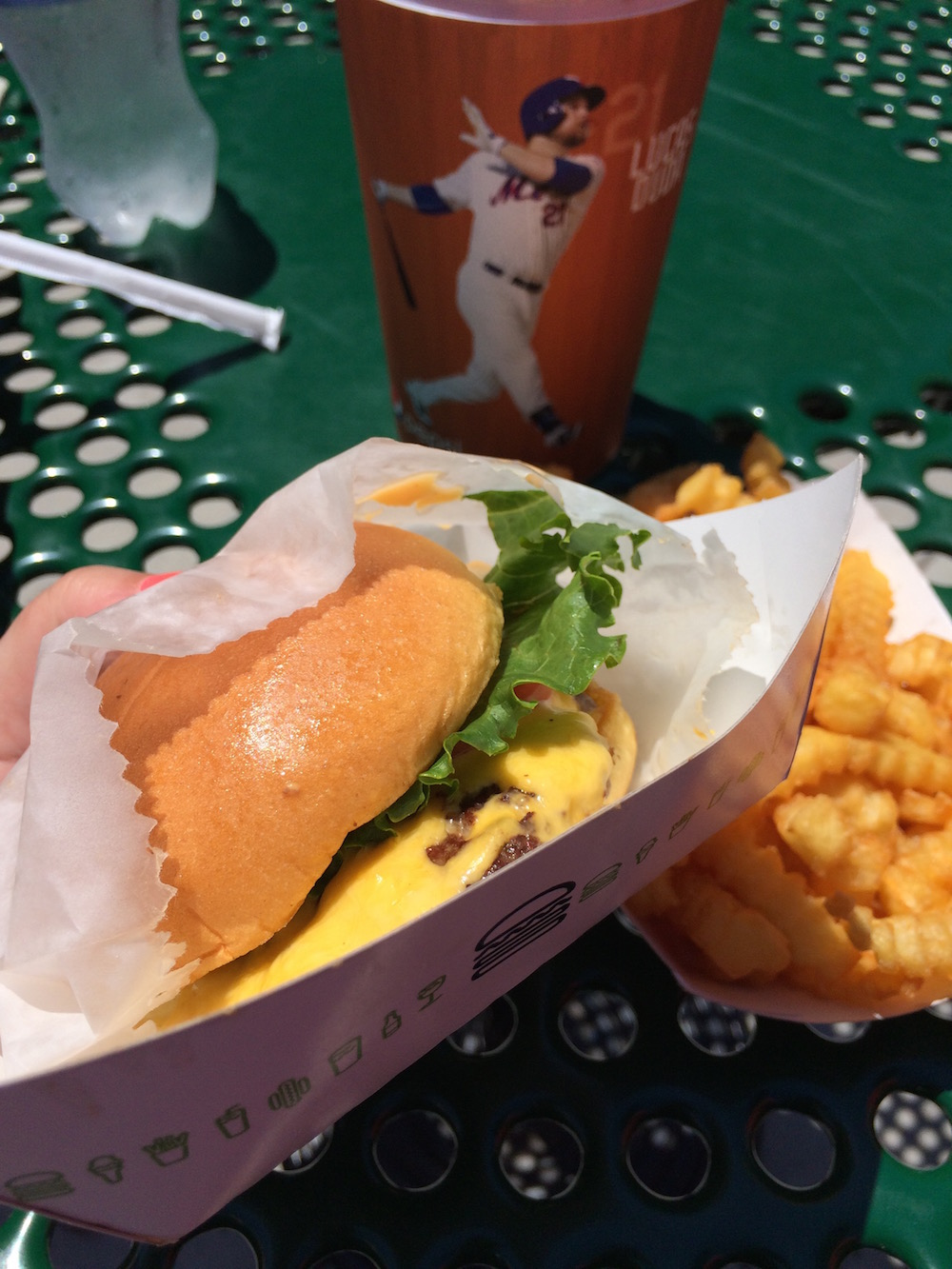 Shake Shack, Citi Field