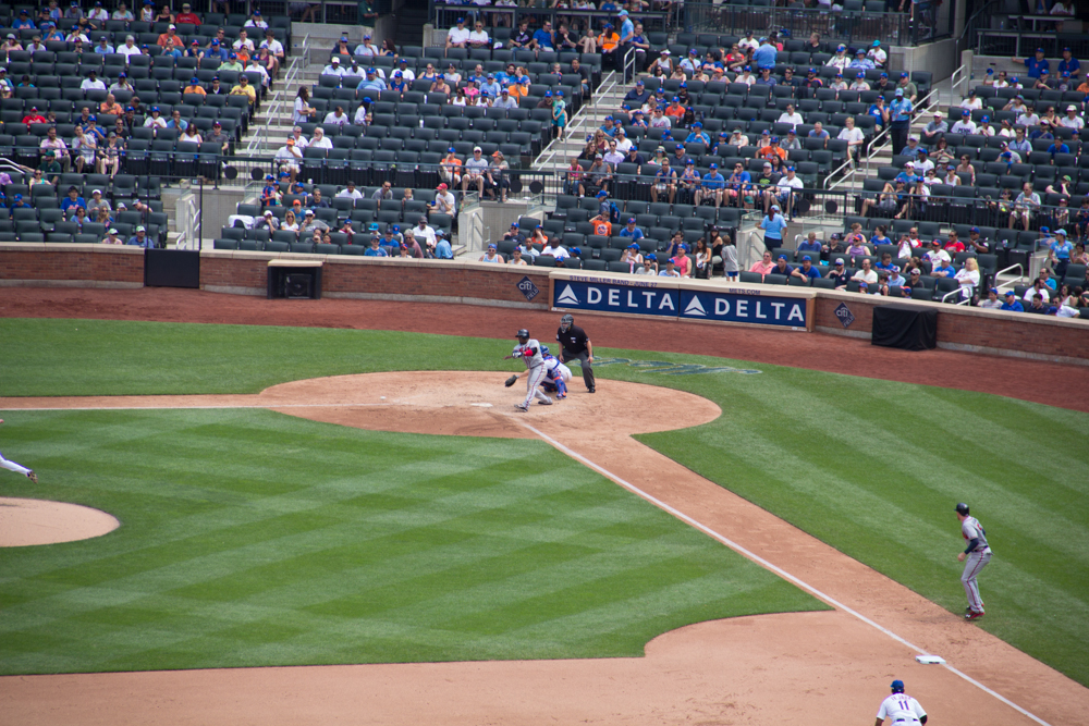 The New York Mets, Citi Field