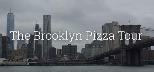 TheBrooklynPizzaTour