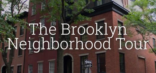 TheBrooklynNeighborhoodTour