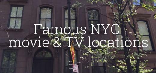 NYCmovielocations
