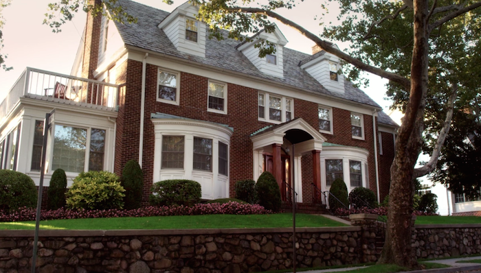 Blue Bloods TV Show home