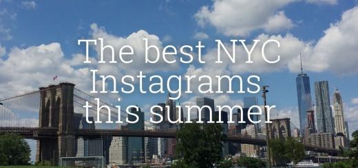 ThebestNYCinstagramsthissummer