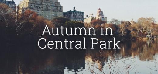 autumnincentralpark