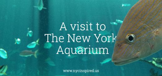 newyorkaquarium