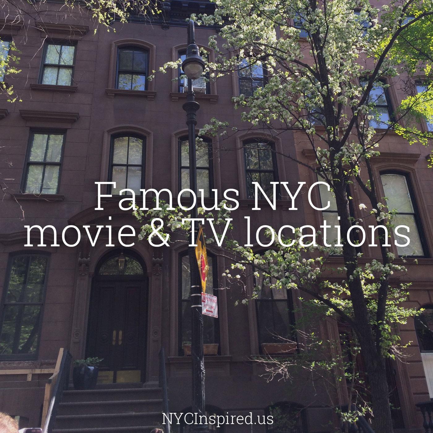 Manhattan Archives - New York City Inspired